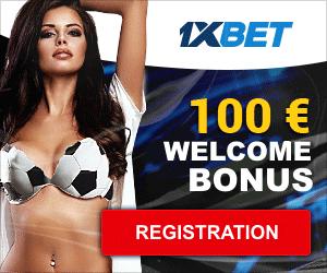 1xbet BA sport bonus